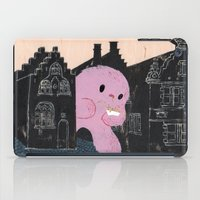 In Bruges I iPad Case