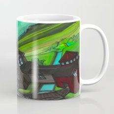 Terra Magica Mug