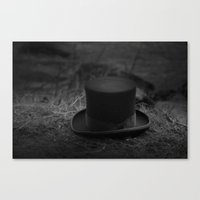 Somewhat Of A Long Time … Canvas Print