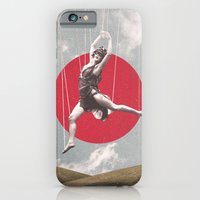 iPhone Cases featuring Isis by Douglas Hale