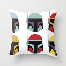 STAR WARS CLONE TROOPER Throw Pillow