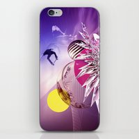Dreampark iPhone & iPod Skin