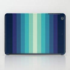 Retro Smooth 001 iPad Case