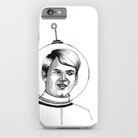 who have I become? iPhone 6 Slim Case