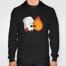 Friendly Fire Hoody