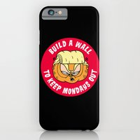 Build A Wall iPhone 6 Slim Case