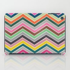 journey 6 sq iPad Case