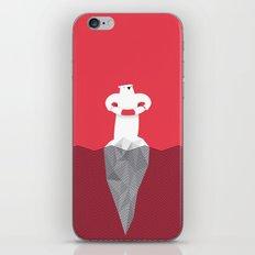 OS.O.S (Bears S.O.S.) iPhone & iPod Skin