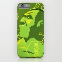 A Hulk iPhone 6 Slim Case