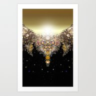 Go Out In Style Art Print