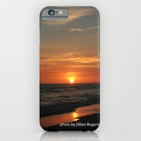 iPhone & iPod Case featuring paradise by jillian bogarde