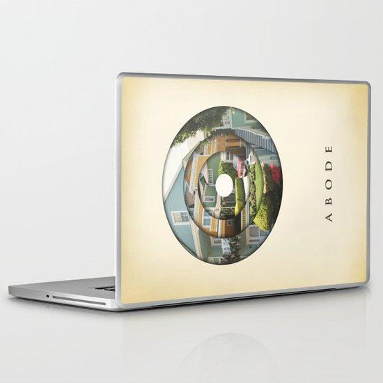 abode Laptop & iPad Skin