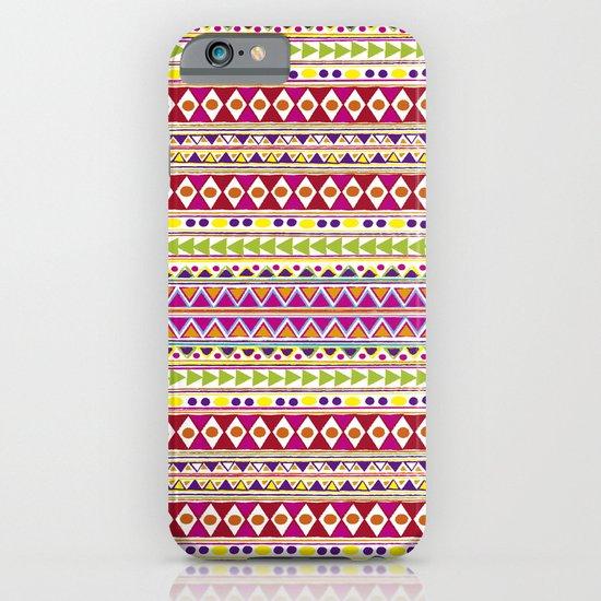 TRIBALFEST iPhone & iPod Case