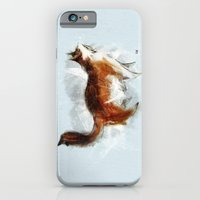 Ode To My Cat iPhone 6 Slim Case