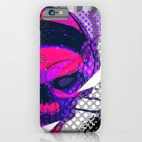 Death By iPhone 6 Slim Case