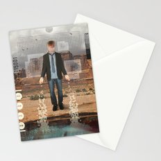 Trailing Memory Stationery Cards