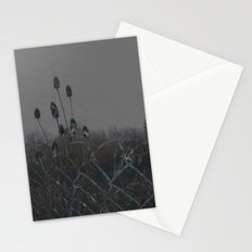 TEASEL II Stationery Cards