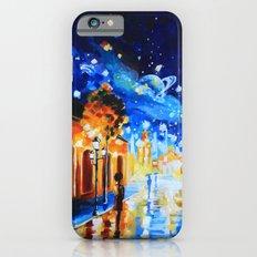 City of Stars iPhone 6 Slim Case