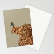 Gentle Man Stationery Cards