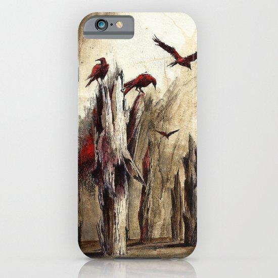 kuzgun iPhone & iPod Case