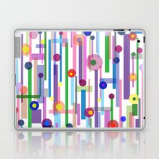 Plink (see also Plink Cherry and Plink Purple) Laptop & iPad Skin