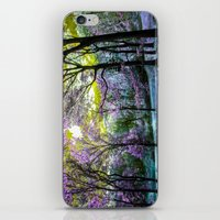 Find Your Terabithia iPhone & iPod Skin