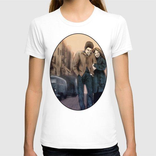 Freewheelin' T-shirt