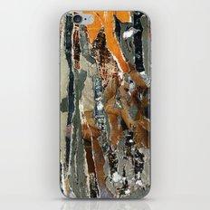 Amnesty/Almasty iPhone & iPod Skin