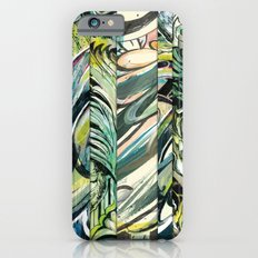 faded 4 iPhone 6 Slim Case