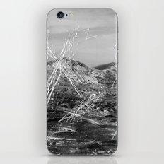 album of noises (#2) iPhone & iPod Skin