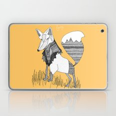 Feeling Foxy Laptop & iPad Skin