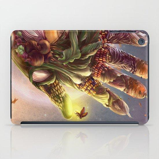 TheLast of Summer iPad Case