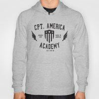 Hero Academy  Hoody