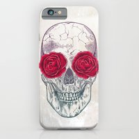 iPhone & iPod Case featuring The Eyes Have It by Rachel Caldwell