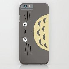 My neighbor troll - Studio Ghibli Slim Case iPhone 6s