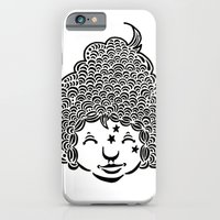Smiling Is Good For You. iPhone 6 Slim Case