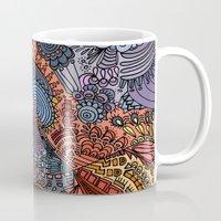 OddBall Mug