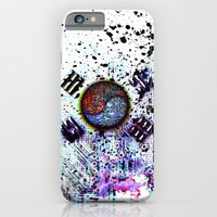 In To The Sky, Circuit B… iPhone 6 Slim Case