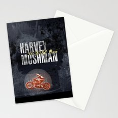 HARVEY MUSHMAN Stationery Cards