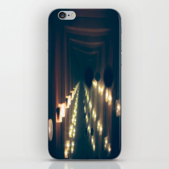 Smoke n' Mirrors iPhone & iPod Skin