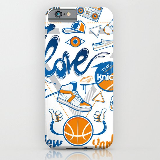 NYC iPhone & iPod Case