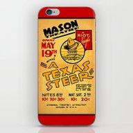 Public Domain Vintage Ma… iPhone & iPod Skin