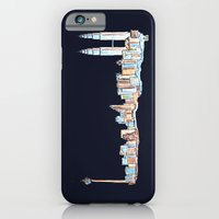 Kuala Lumpur - Midnight … iPhone 6 Slim Case