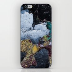 Ubiquity/Remorse iPhone & iPod Skin