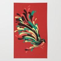 Avian Rug