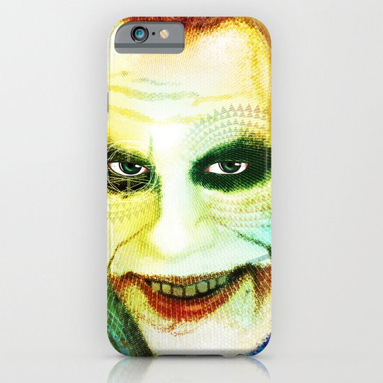 Joker New iPhone & iPod Case