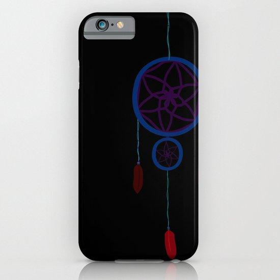 Dreamer's disease iPhone & iPod Case