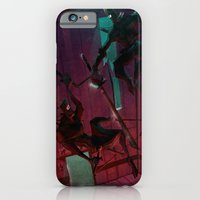 I HAVE A THING FOR NINJA… iPhone 6 Slim Case