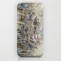 Little Nest iPhone 6 Slim Case