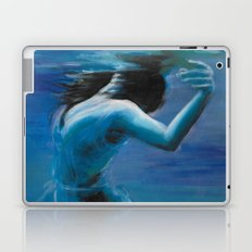 Just Floating Laptop & iPad Skin